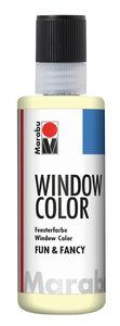 Peinture Window Color Fun & Fancy Marabu , fluores