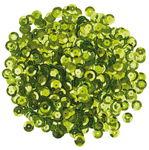 Sequins ronds, Diam. 6 mm, 12 g (..., vert clair