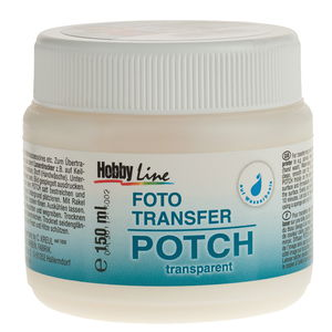KREUL Foto Transfer Potch, 150 ml