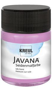 Seidenfarbe Javana, 50 ml flieder