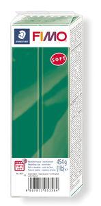 Fimo soft boetseerklei (454 g) tropisch groen