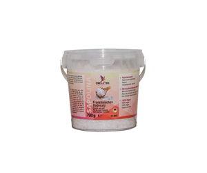 Frans badzout (700 g) wit