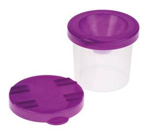 Pot plastique à peinture, Pour la pei...,