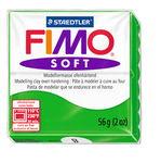 Fimo soft Modelliermasse, 57 g tropischgrün