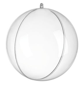 Boule en verre acrylique, A..., 50 mm (ø)