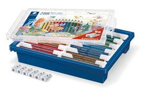 Crayons de couleur Staedtler®, Forme ...,