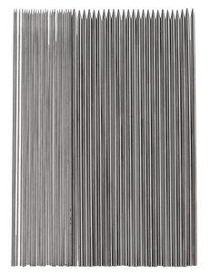 Perlenstechnadeln Fimo, 50 Stück
