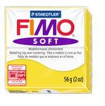 Fimo soft boetseerklei (57 g) limoen