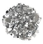 Acryl-Strasssteine-Mix, ca. 1000 Stück (5 - 14 mm)