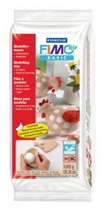 Boetseerklei FIMO air basic (1 kg) huidskleur