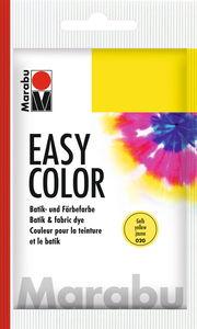 Batik-und Handfärbefarbe Marabu Easy Color, gelb