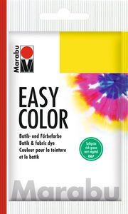 Batik-und Handfärbefarbe Marabu Easy Color, grün