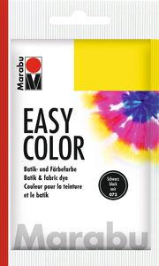 Batik-und Handfärbefarbe Marabu Easy Color,schwarz