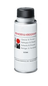 Reiniger/Verdünner Marabu, 100 ml