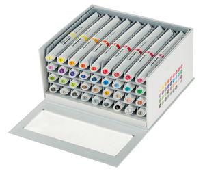 WINSOR & NEWTON Pigment Marker, 36 stuks