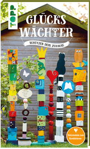 Duits boek: Glückswächter