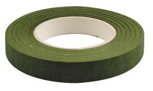 Kreppwickelband, 30 m grün       (12 mm)