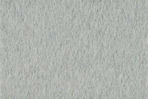 Knutselvilt, 20 x 30 cm grijs, 10 st.