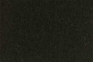 Feutrine de bricolage , 100% polye..., noir