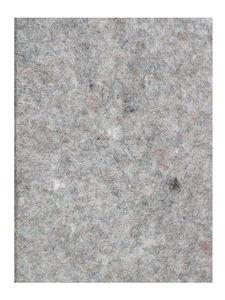Base de fieltro para punzonar, (10 x 200 x 150 mm)