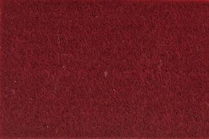Feltro, 3,5mm-45x30cm, 1 pezzo, rosso scuro