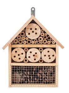 Insectenhotel (25 x 10 x 30 cm)