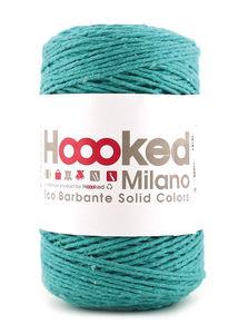Fil Hoooked Eco Barbante, turquoise lagon