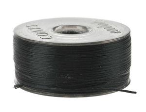Fil nymo , Le fil Nymo est un fil ..., noir