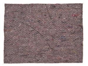 Drukvilt, ca. 24 x 18 x 0,3 cm, per stuk