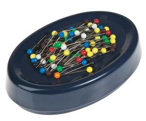 Magnetkissen zur Aufbewahrung von Stecknadeln