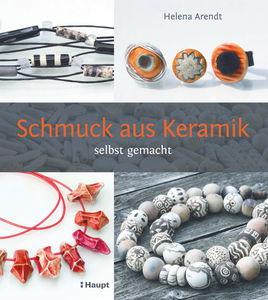 Livre (en allemand): Bijoux en céramique ,