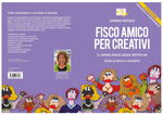 Buch: Fisco Amico Per Creativi Iv Edizione