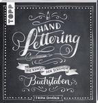 Buch 'Handlettering'