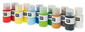 Acrylfarben-Set Home Acryl Mini (12x22 ml)