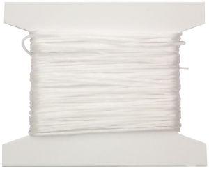 Magic string (ca. 0,7/0,8 mm x 5 m) transparant