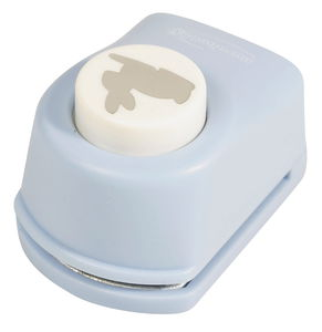 Petite perforatrice , 1,5 x 1,5 cm , Lapin