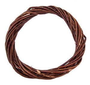Wilgenkrans, bruin, (200 x 50 mm)