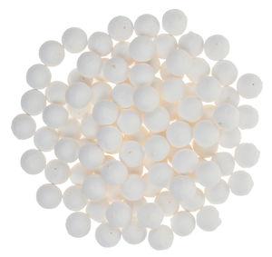 Boules en ouate, 25 mm (ø), 100 pièces