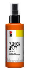 Fashion-Spray Marabu, 100 ml mandarine