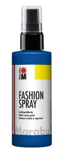 Fashion-Spray Marabu, 100 ml marineblau