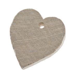 Colgante de esteatita - Corazón