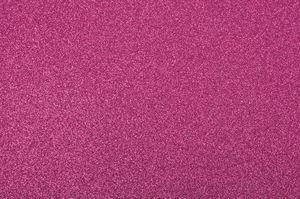 Lámina de gomaespuma Purpurina rosa, 200 x 300 mm
