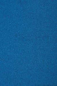 Rubberplaat 'Glitter', 200 x 300 mm, blauw
