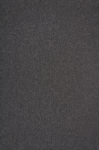 Lámina de gomaespuma Purpurina negro, 200 x 300 mm