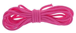 PARACORD vlecht touw (3,5 mm x 4 m) roze