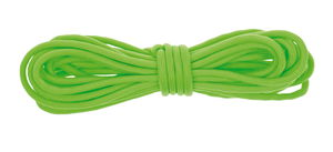 PARACORD vlecht touw (3,5 mm x 4 m) meigroen