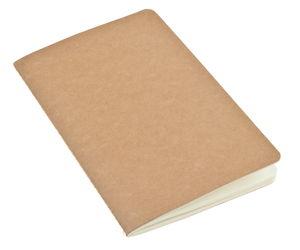 Notitieboekje, gelinieerd (105 x 140 mm) 40 vel