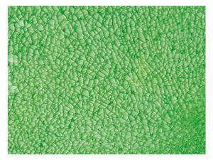 Crackle mozaïek plaat, groen (4 x 150 x 200 mm)