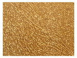 Crackle Mosaikplatte, gold (4 x 150 x 200 mm)