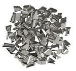 Scherven mozaïek Mini Deluxe, 200g, zilver